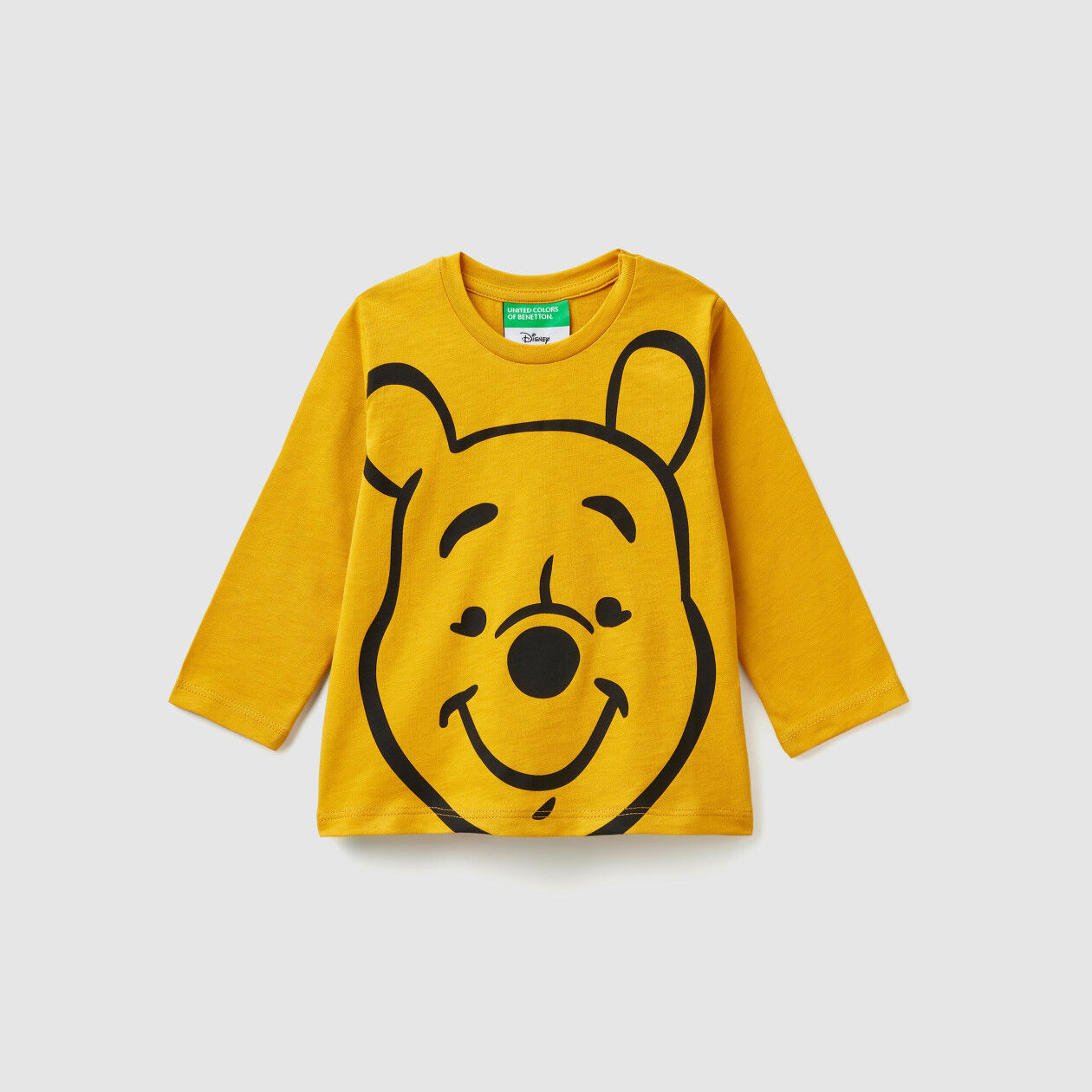 "T-shirt con stampa ""Disney"""
