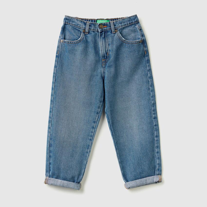 Jeans quattro tasche