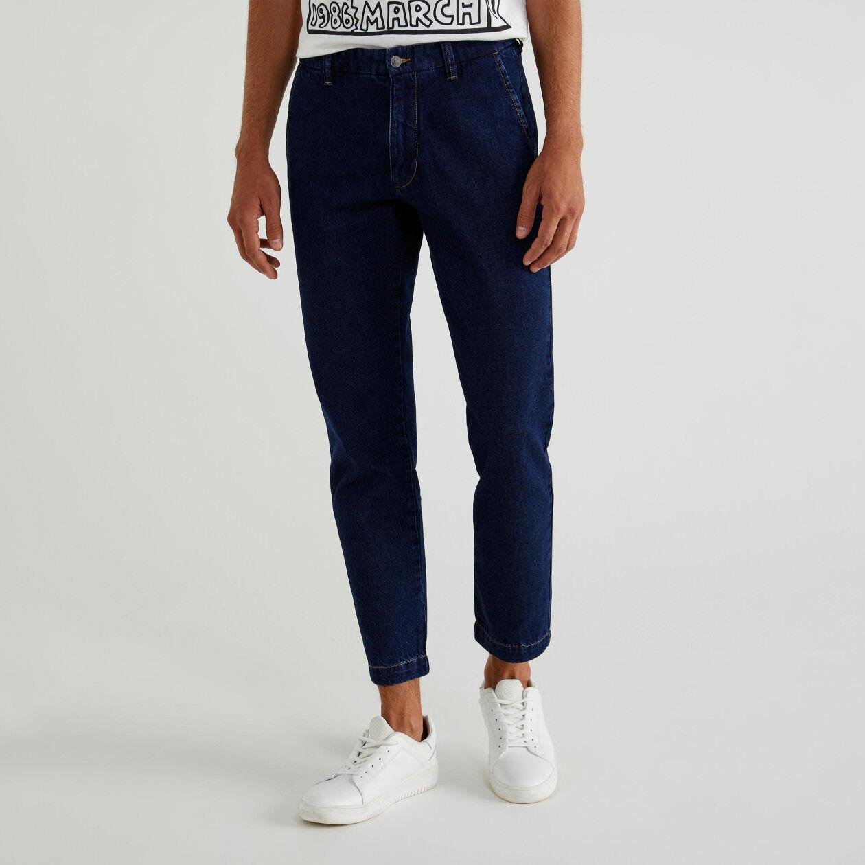 Chino di jeans