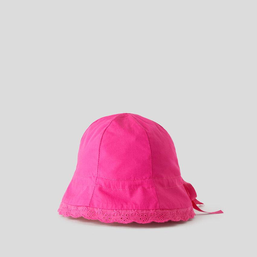 Cappellino stile pescatore