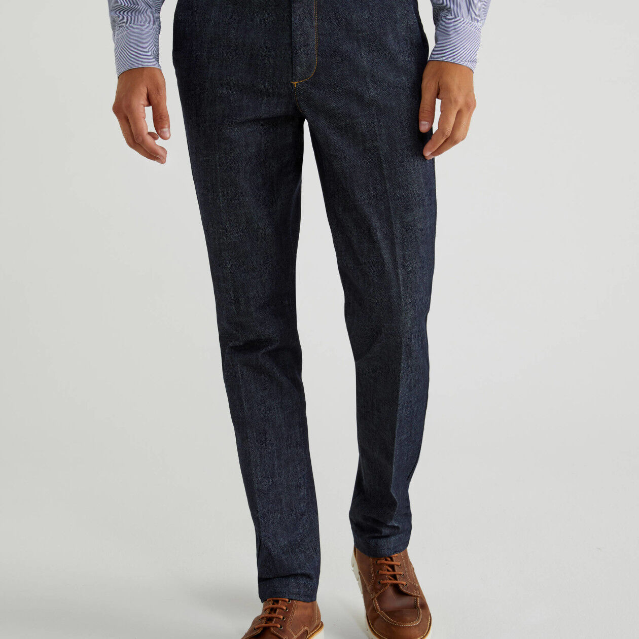 Chino di jeans slim fit