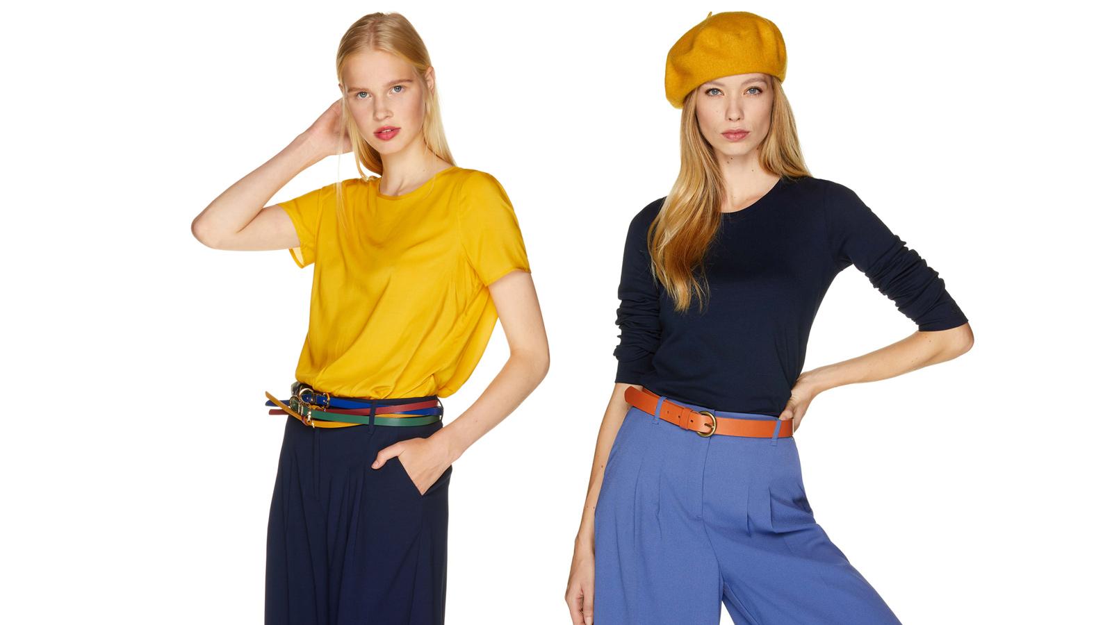 35705ce13140 Abbigliamento Donna Nuova Collezione 2019 | Benetton