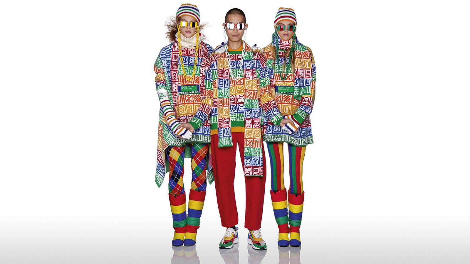 incontrare 1f8db 8a4fa Abbigliamento Donna Nuova Collezione 2019   Benetton