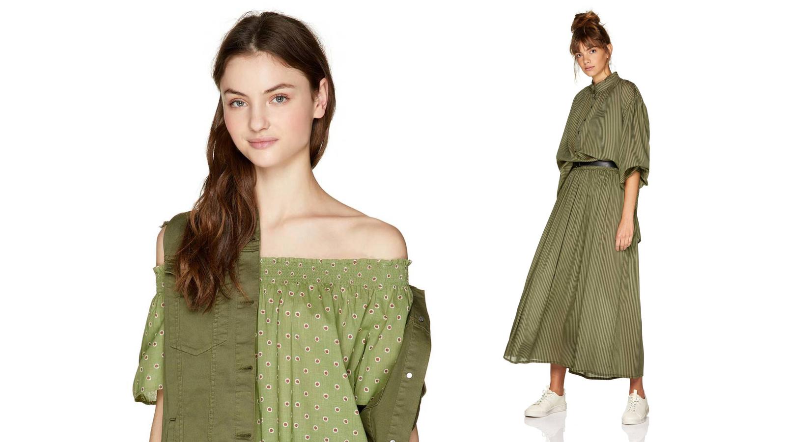 6e5aa394ca Abbigliamento Donna Nuova Collezione 2019 | Benetton