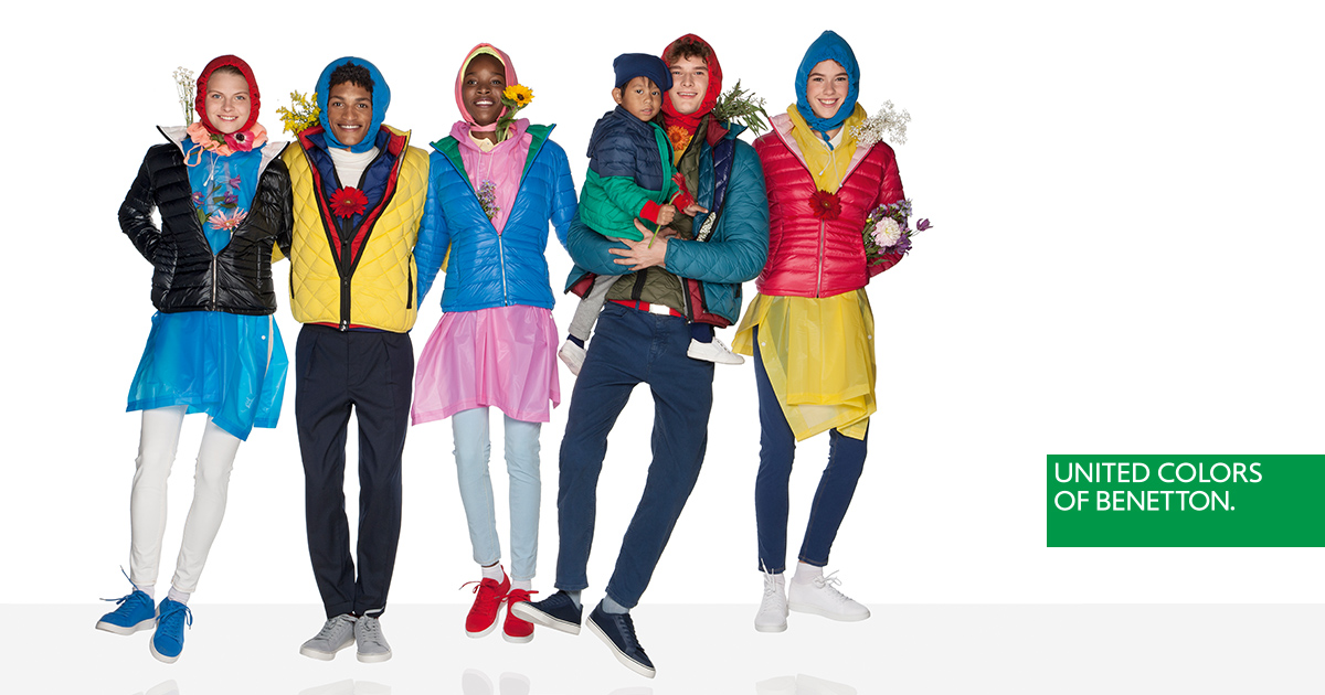 united colors of benetton sito ufficiale shop online