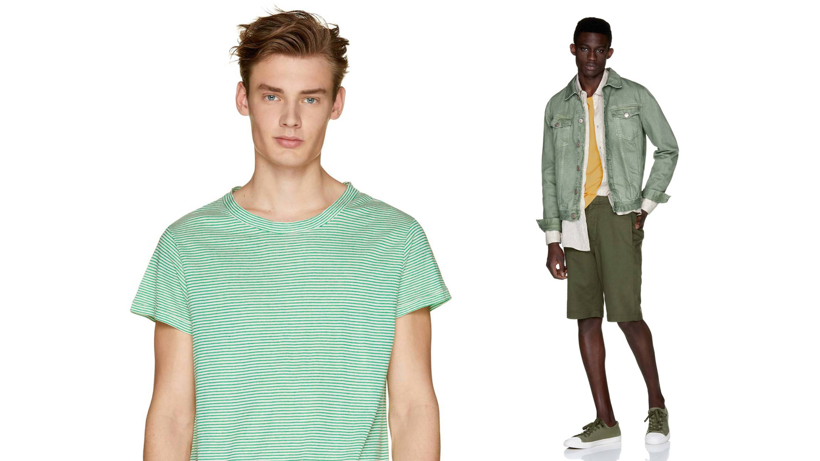 9e4e79eaea Abbigliamento Uomo Nuova Collezione 2019 | Benetton