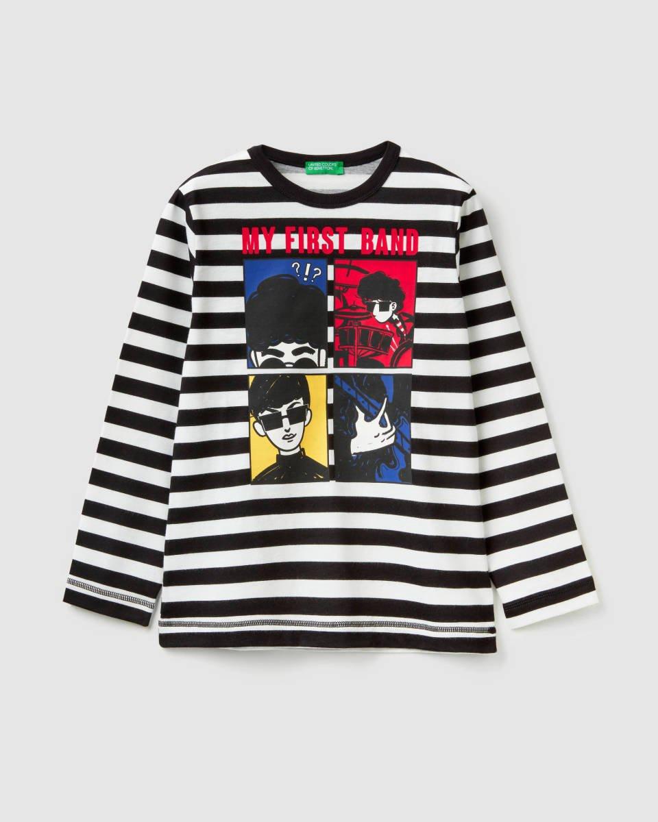 Abbigliamento Bambino Nuova Collezione 2020 | Benetton