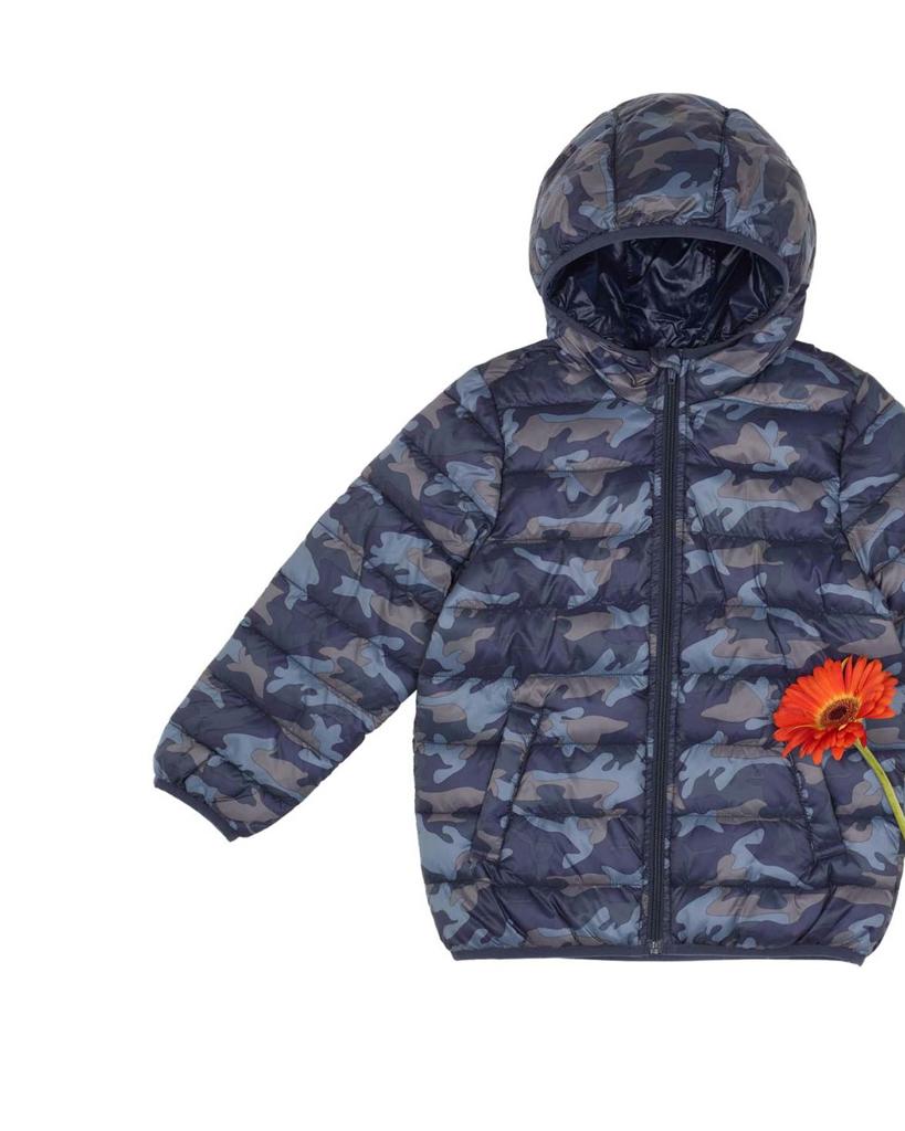 Piumini Bambino Collezione Autunno Inverno Bimbi Benetton 08670272a579